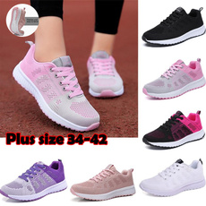 Sneakers, Fashion, Knitting, Lace