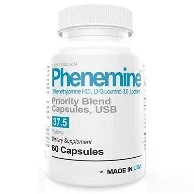 phenemine, supplement, Dietary Supplement, Vitamins & Supplements