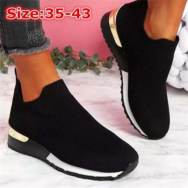 Summer, Training, Fashion, Womens Shoes