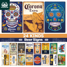 Wall Decor, Vintage, bar sign, beerplaque