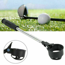 Steel, telescopicgolfballretriever, Golf, Antenna