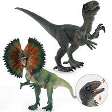 Toy, Gifts, jurassicdinosaur, Pvc