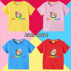 Fashion, kids clothes, childrenshirt, printed shirts