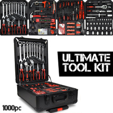 wrenchkit, Box, telescopictoolset, trolleycase