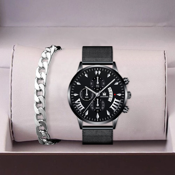 Fashion, business watch, Bracelet, Watch