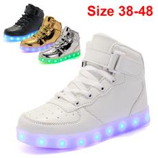 ledshoe, Sneakers, Fashion, led