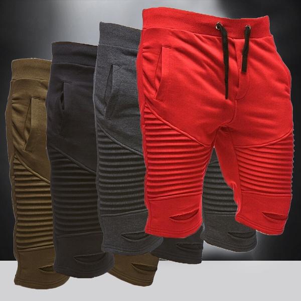drawstringpant, Summer, elastic waist, Waist