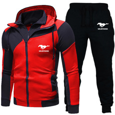 Ford, Fashion, casualtracksuit, Hoodies
