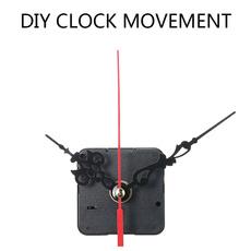 diyhomedesign, movementmechanism, clockmechanismdiy, clockmovementquiet