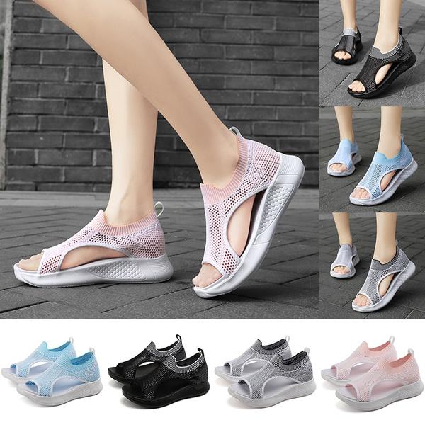 Summer, Flip Flops, Plus Size, shoes for womens