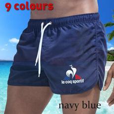 Summer, Shorts, lecoqsportif, Short pants