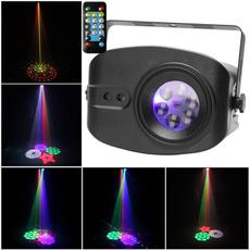 rgbw, soundactivated, Dj, laserlight