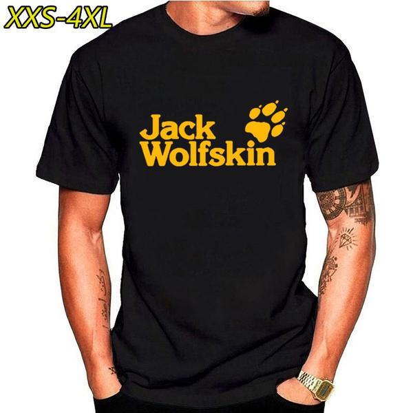 jackwolfskinmen, Fashion, Cotton Shirt, men clothing