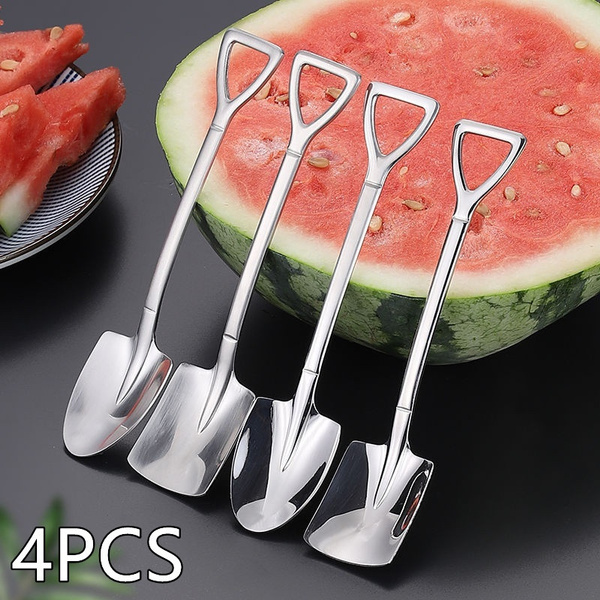 coffeespoon, Steel, Coffee, watermelonshovelspoon