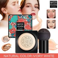facemakeup, Head, makeup primer, Mushroom
