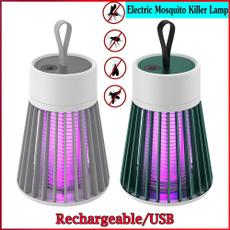 led, Electric, mosquitokillerlamp, lights