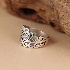 Sterling, Jewelry, Sterling Silver Ring, vintage ring