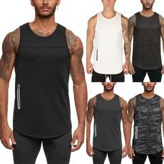 quickdry, Shorts, Sleeve, Fitness