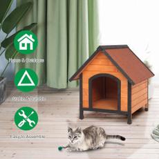 playpen, Outdoor, dogkennel, dog houses