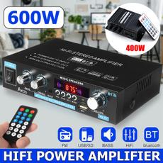 voiceamplifier, stereospeaker, Remote Controls, usb