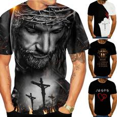 Tops & Tees, christiantshirt, Fashion, Christian