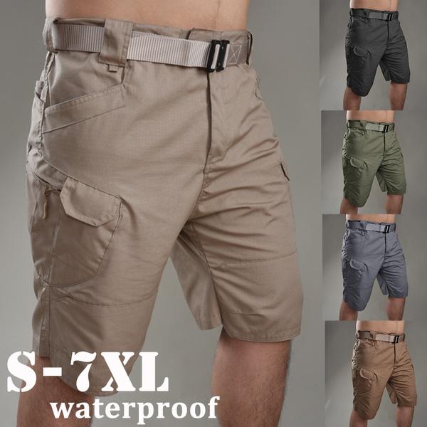 Army, Shorts, Waterproof, pants