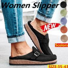casual shoes for flat feet, Flip Flops, Plus Size, Platform Shoes