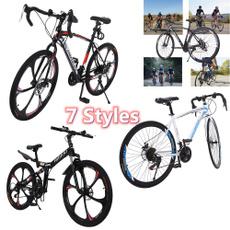 aluminummountainbike, Mountain, Bicycle, Aluminum