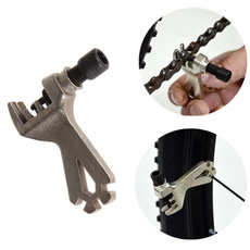 Steel, Mini, Bicycle, Chain