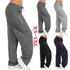 Beautiful, harem, pants, yoga pants