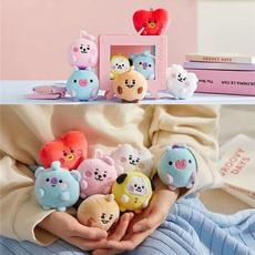 K-Pop, Plush Toys, Plush Doll, Toy