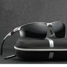 sonnenbrille, detail, polarisiert, hd