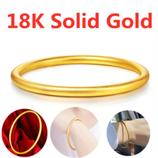 goldringsforwomen, Jewelry, gold, 18 k