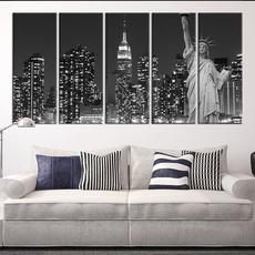 art, Home Decor, Nature, New York