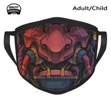 Outdoor, dustmask, especially, safetymask