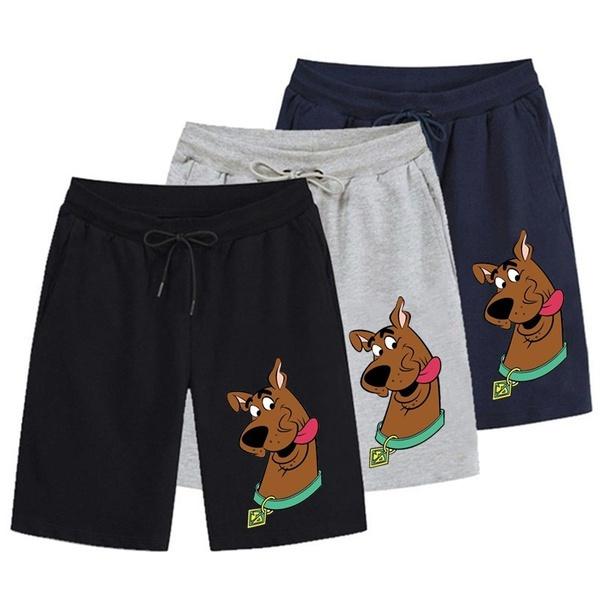 Summer, Loose, doo, pants