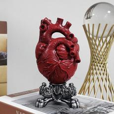 flowerpotsplanter, Heart, octopusvase, Home Decor