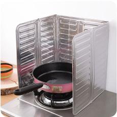 Kitchen & Dining, Oil, 1pcs, splashing