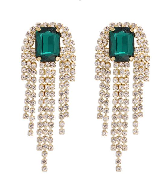 Tassels, Fashion, Jewelry, Beaded