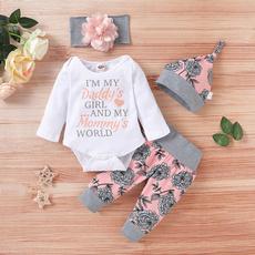Baby Girl, Fashion, baby clothing, babyromper