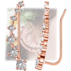 Earring Cuff, fashion women, Fashion, Jewelry
