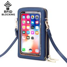Mini, Shoulder Bags, phone wallet, Pouch