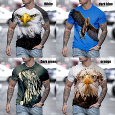 Summer, Funny T Shirt, Cotton Shirt, Sleeve
