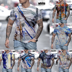 Summer, Funny T Shirt, Cotton Shirt, Cotton T Shirt