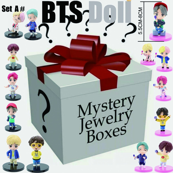 K-Pop, Collectibles, mysteryboxtoy, collectibletoy