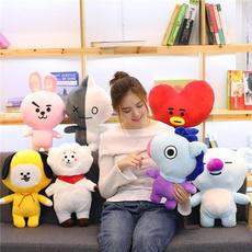 K-Pop, cute, Plush Doll, Toy