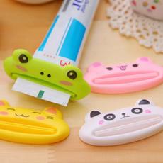 cute, Bathroom, toothpastepresser, Animal