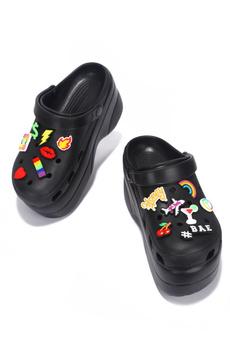 Slippers, Women, Sandals, 5