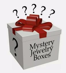 Box, Bracelet, DIAMOND, Jewelry