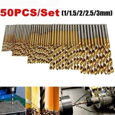 metalworkingdrill, Steel, woodworkingdrillbit, Tool
